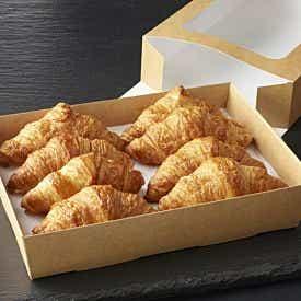 Plateau de croissants