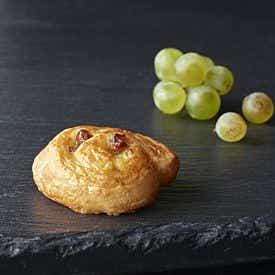 Mini-escargot aux raisins