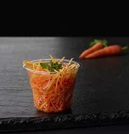 Mini carotte radis