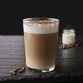 Cappuccino moyen