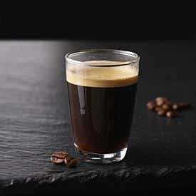 Expresso double