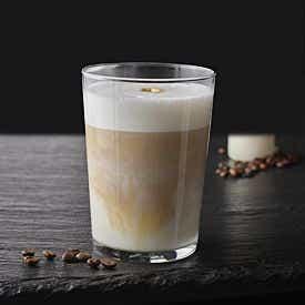 Latte moyen