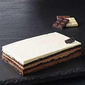 Le 3 chocolats 6 parts