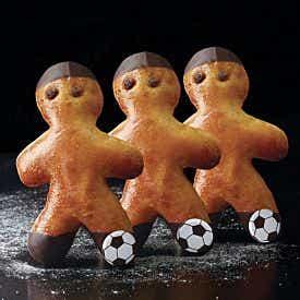 Petit PAUL footballeur
