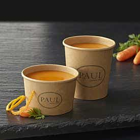 Soupe à la carotte 20cl