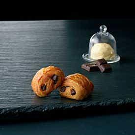 Mini-pain au chocolat