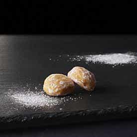 Mini-beignet nature