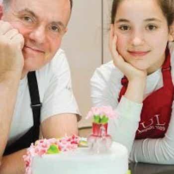 Maelle and Richard cook… nos tutos pâtisserie !