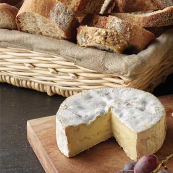 Pain et fromage : un mariage gourmand